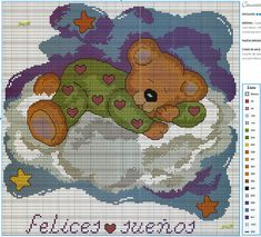 Just Cross Stitch Patterns (p 432.) | Learn crafts is facilisimo.com