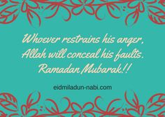 Beautiful Ramadan Greetings where you can read adorable wish. You can send these Ramadan Mubarak Greetings to everyone. Greeting Words, Needy People, Ramadan Greetings, Ramadan Mubarak, First Love, Neon Signs, English, Messages, Reading