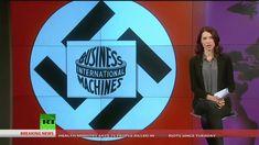 Les multinationales qui ont financé Hitler ! S/T HD
