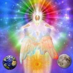 Mystic, Witch, Blessed, Heaven, Blessings, Supreme, Spiritual Awakening, Prayers, Spirituality