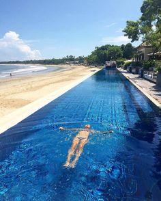 Sundara @ Four Seasons Jimbaran Bali Resorts You Can Visit with a Day Pass Bali Kids Guide