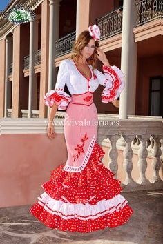 Flamenco Dancers, Flamenco Dresses, Spanish Dancer, Special Dresses, Marimekko, Female Images, Cute Outfits, Feminine, Costumes