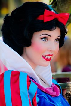 The Fairest of Them All <3 #Disney #Cast