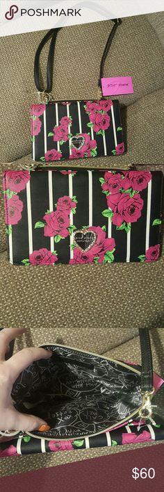 NWT Betsey Johnson bag NO TRADES Betsey Johnson Bags
