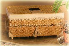 Сундук на сетке