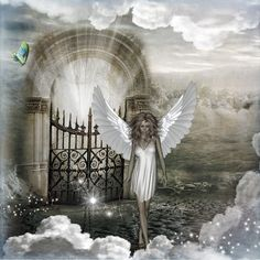 12 Gates of Heaven | Heavenly Gates Pictures, Images and Photos