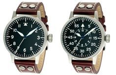 LACO Pilot Watch - New Pilot Watches by LACO
