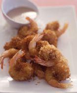 Coconut Shrimp- Healthy & Delicious! via @SparkPeople