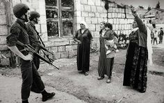 Gaza Strip 1988