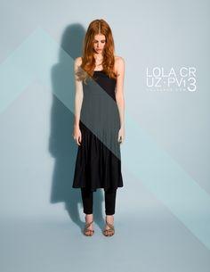 photo by: Corina Landa for Lola Cruz Shoes * SS13 Campaing for  // Campaña de imagen PV13 de Lola Cruz  www.lolacruz.com