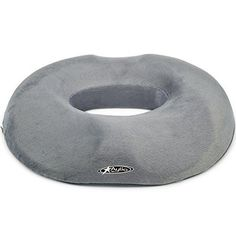 Continue reading Aylio Donut Seat Cushion Comfort Pillow for Hemorrhoids, Prostate, Pregnancy, Post Natal Pain Relief, Surgery at Fit Beauty Salon. Ems, Donut Cushion, Pressure Ulcer, Cushion Pillow, Back Pain Remedies, Thing 1, Pregnancy Pillow, Xmas