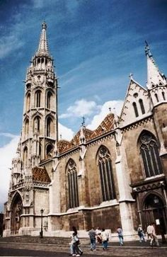 St. Stephen's Cathedral (Stephansdom)  Recommended by Mary Teichert and James Layne