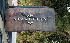 Starbelly: Their backyard patio brings that Austin feel to San Francisco. San Francisco Sights, Cheese Boards, Beautiful Space, Backyard Patio, Tour Guide, Awesome, Amazing, Signage, All About Time
