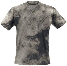 "OUTER VISION* "" Nogal"" T Shirt"