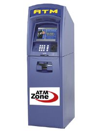 ATM Zone In 2003, on a handshake and with their word as their bond, five Oklahoma credit unions joined to make 45 ATM machines available to their members with no-surcharge. Soon other credit unions were invited to join. Thanks to the growing list of new members and an established relationship with Transfund Financial Services, the ATM Zone has grown to over 18 participating institutions that provide more than 1000 ATM machines in Oklahoma and 13 other states.