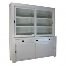 Moderne design buffetkast 200 cm