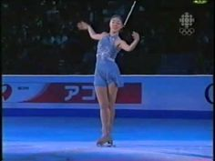 "Yu-Na Kim 2008 World Figure Skating Championships EX ""Only Hope"" - Olympic Champion Queen Yuna - YouTube"