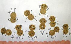 fingerprint monkey - Google Search