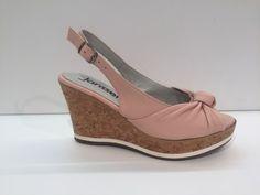 Sanabella - Janssen shoes - schoenen Brugge #shoes #schoenen #brugge #quality #summer #spring #ss17 #pink #sandal