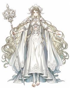 (20) 主页 / Twitter Beautiful Fantasy Art, Beautiful Anime Girl, Dark Fantasy Art, Fantasy Girl, Fantasy Character Design, Character Design Inspiration, Character Art, Anime Art Girl, Manga Art