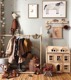 Find: Viktoria's Awe-Inspiring Kids Rooms Filled With Pretty Design - - Baby Bedroom, Nursery Room, Girls Bedroom, Bedroom Decor, Bedroom Ideas, Bedroom Lighting, Kid Bedrooms, Bed Room, Bedroom Designs
