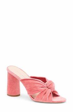 d910b3e617f Loeffler Randall Coco Sandal (Women) Everyday Shoes