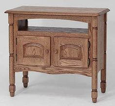 country oak solid wood tv stand u2013 31u2033