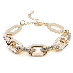 Austrian crystal bracelet 171060