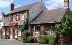 The Barley Mow Pub Shepperton