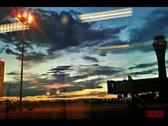 Amazing Time Lapse Photography of BeiJing Capital International Airport - YouTube