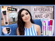 New Makeup @ the Drugstore HAUL + Swatches! |  Dulce Candy