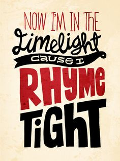 Designer Jay Roeder made original illustrations for these famous lyrics once a week for a year until the song was complete. Check out all 58 images and honor the Notorious B.I.G. on the anniversary...
