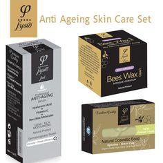 An ideal solution for you & as a gift to your loved ones :)  #Greenfollowers #skincare #giftset #facecare  #photooftheday  #beeswax #glowingskin #oliveoil #beautyblogger #beautiful #hyaluronicacid #facial #beautyblogger  #serum #spirulina #greenclay  http://ow.ly/hODz30hf4zh