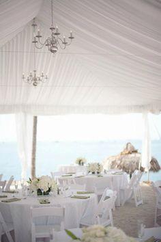Triple Crown House Beach Wedding Outdoor Wedding
