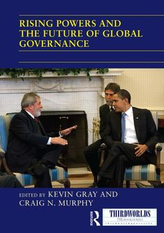 Through studies of Brazil, India, China, and other important developing countries within their respective regions such as Turkey and South Africa, we raise the question of the extent to which the challenge posed by the rising powers to global governance is likely to lead to an increase in democracy and social justice for the majority of the world's peoples. Cote 2-103 RIS