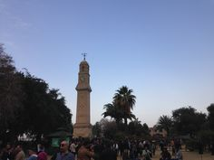 Al-Qashla Square - Baghdad, Iraq