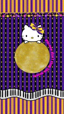 kitty 控 …手机壁纸-堆糖,美好生活研究所