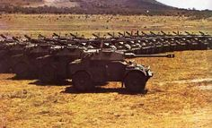 """Good old Eland 90 """"Noddy Car """" Army Vehicles, Armored Vehicles, South African Air Force, South Afrika, Army Day, Military Training, Defence Force, Armored Fighting Vehicle, Tactical Survival"""