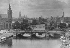 Waisenbrücke.. 1904