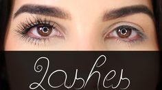 Secret To Longer And Thicker Lashes | Tips and Tricks
