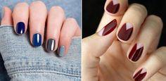 Piękne paznokcie: DOMOWE sposoby