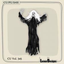 CU Vol. 345 Halloween by Lemur Designs #CUdigitals cudigitals.comcu commercialdigitalscrapscrapbookgraphics #digiscrap