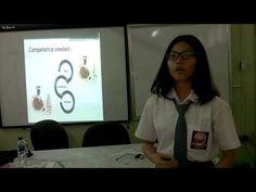 Belajar Presentasi Bahasa Inggris (1) dan persiapan Lomba LKS SMK 14, bagus sekali - YouTube