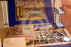 Antique Historical Children's Merkur - Download From Over 34 Million High Quality Stock Photos, Images, Vectors. Sign up for FREE today. Image: 56980548