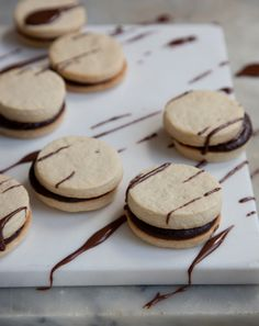 Holiday Recipes: Traditional Mexican cookies food NBC Latino News