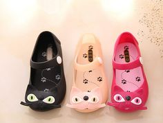 Aliexpress.com : Buy Mini Melissa Shoes Kids Jelly shoes melissa ...