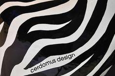 CERDOMUS @Coverings Show 2013
