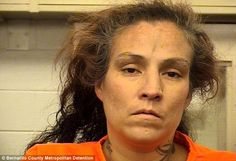In Custody: Synthia Varela Casaus, 38, Charged With Murder In The Kicking Death Of 9 Year Old Son.