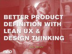 Lean UX  - Jeff Gothelf