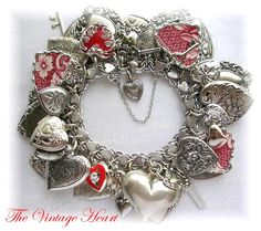 The Vintage Heart